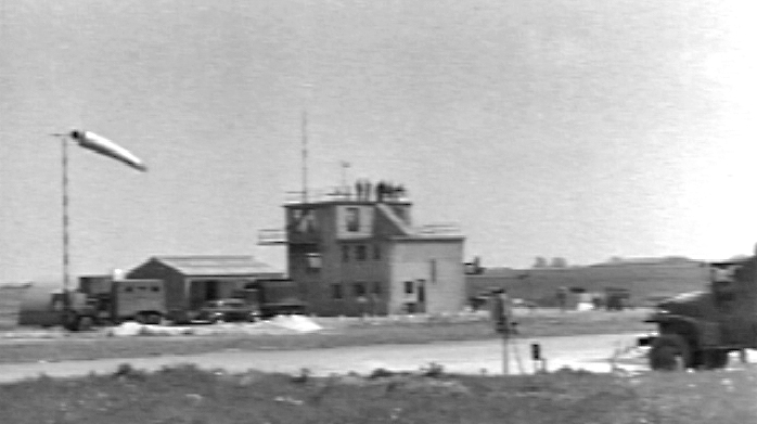 1944 tower