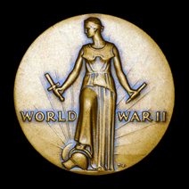 WWII-Medal