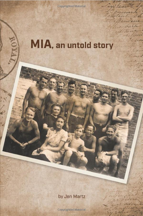 MIA, an untold story
