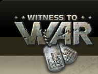 Witness to War